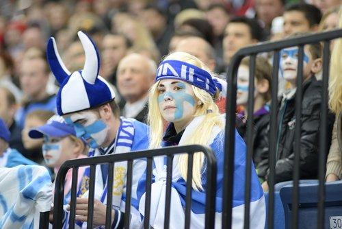 """Suomi kohtaa USA:n puolivälierän """"kuolemanottelussa"""""""