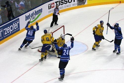 Klassinen Ruotsi-Suomi-ottelu edessä
