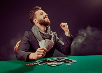 Poker ordlista