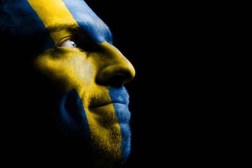 Sverige möter Frankrike på ett utsålt Friends Arena