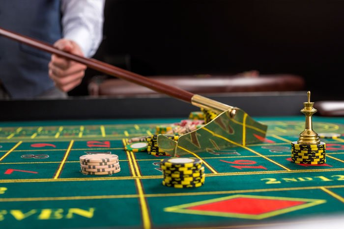 Roulette Terminology