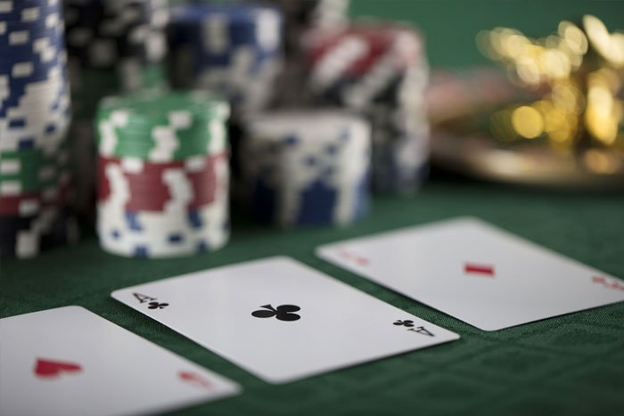 Did You Know This about Poker?