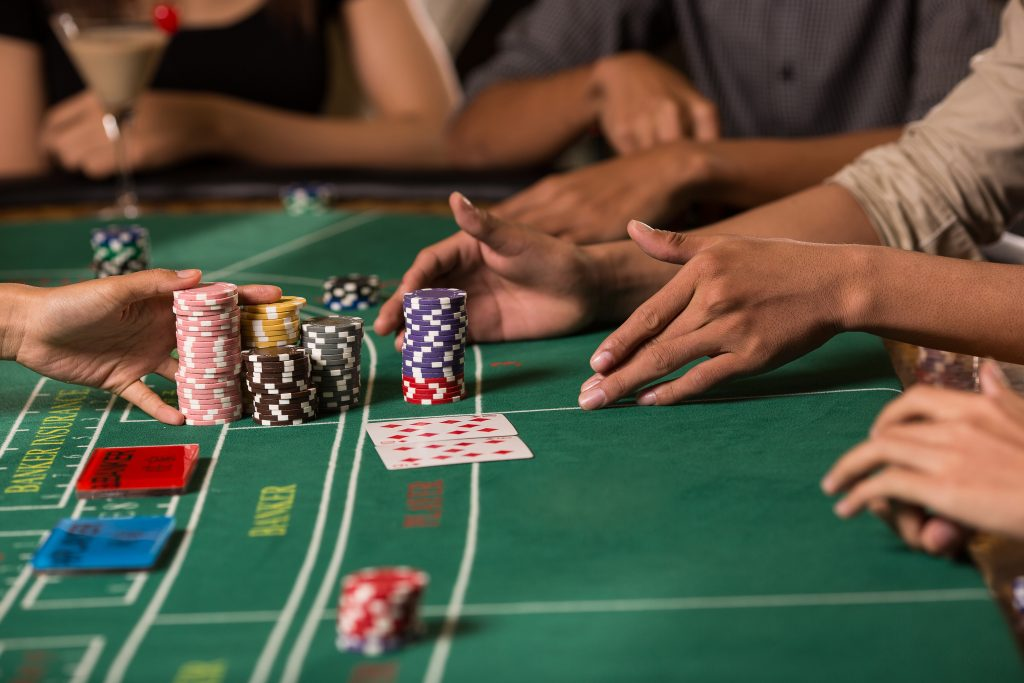 History of Baccarat: From Zero to Hero