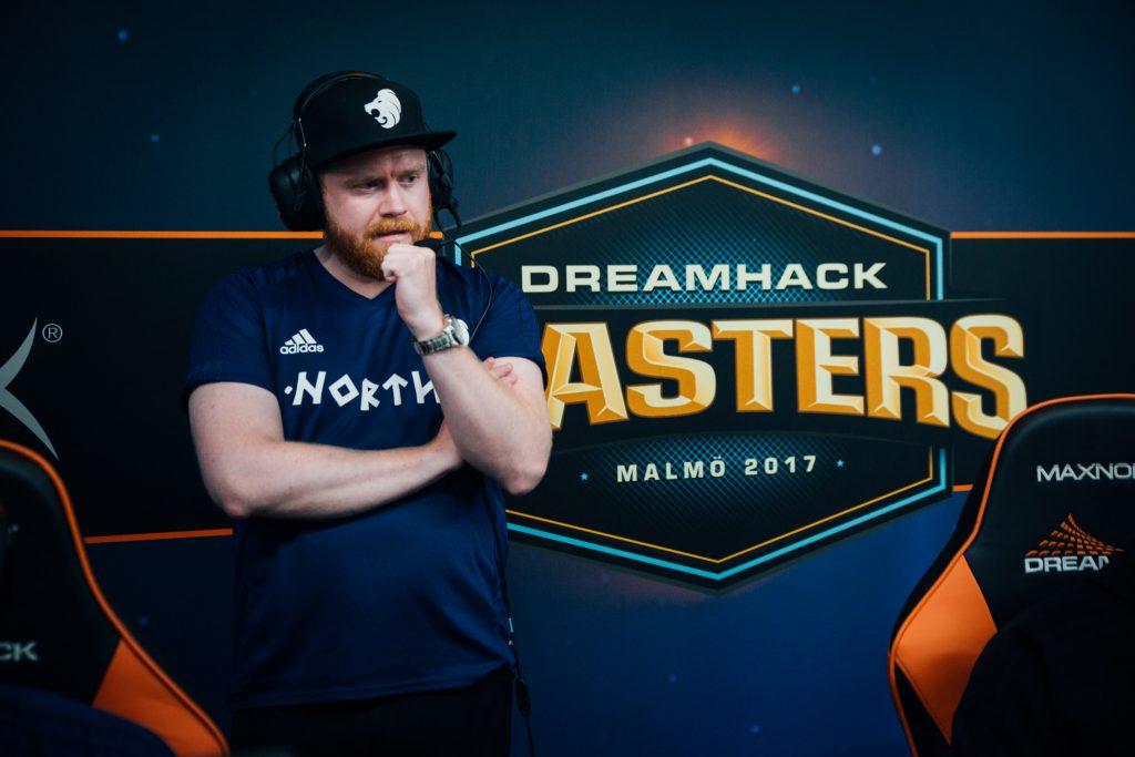 Första dagen av DreamHack Masters – en dag fylld av action och turneringens första elimineringar