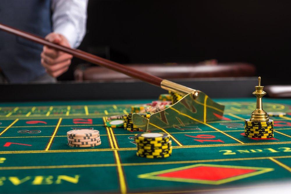 Casino genom tiderna
