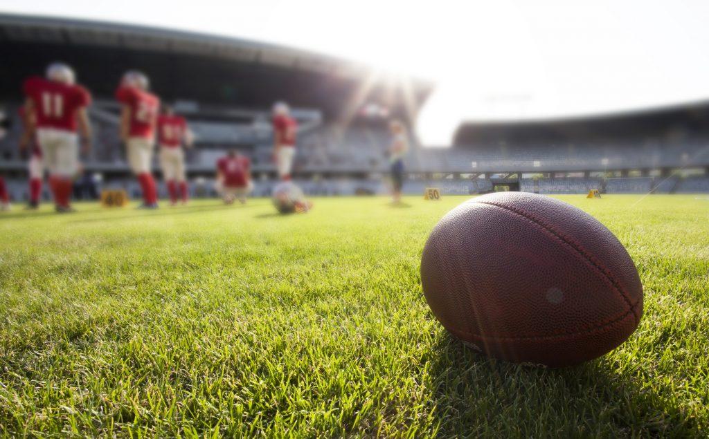 Den 7 september startar vägen mot Super Bowl – missa ingenting!