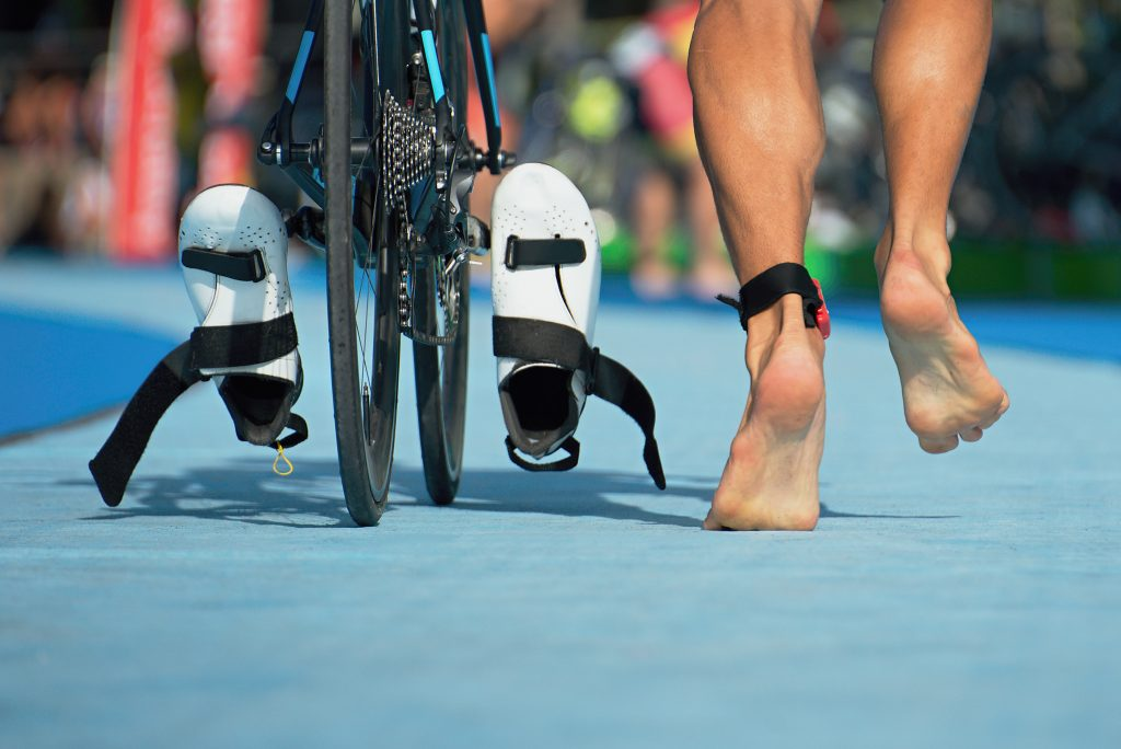ITU Triathlon World Final -loppukoitos lähestyy