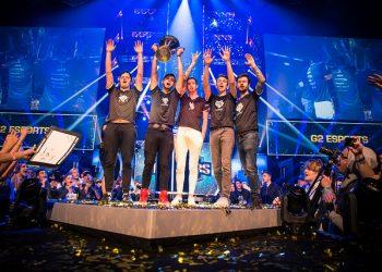 Dreamhack Masters Malmö huipentui ilmiömäiseen finaaliin