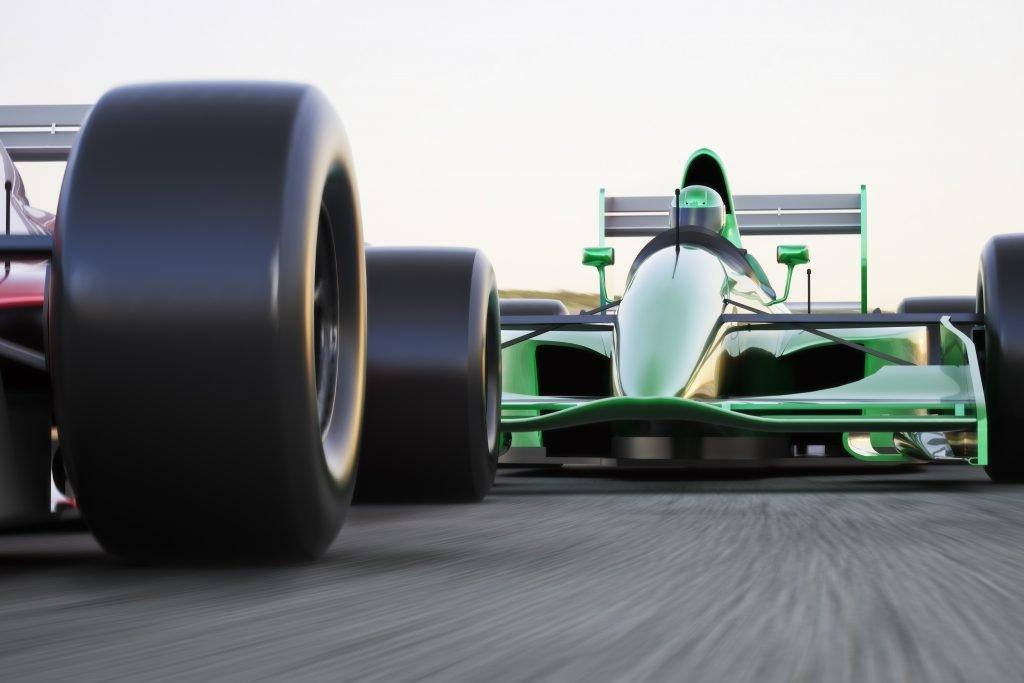 Formula 1 – Belgian Grand Prix asetti Mercedesin ja Ferrarin vastakkain