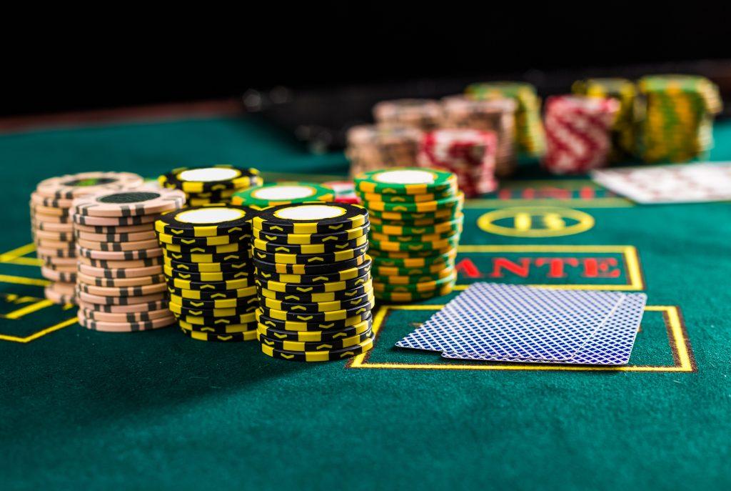 Pokeri ja sen suosio