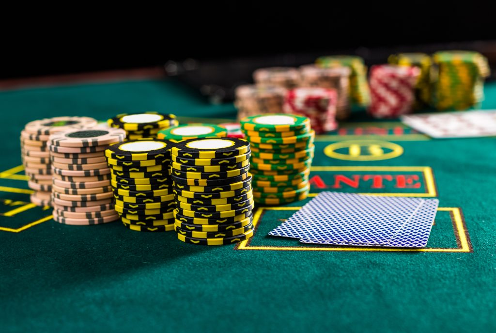 Poker och dess popularitet
