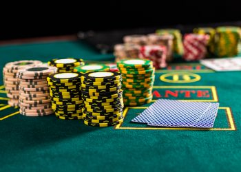 Poker and its Popularity