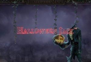Halloween Jack Slot Game Image