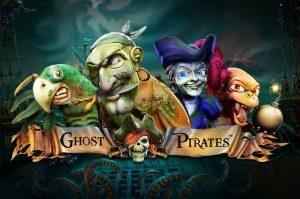 Ghost Pirates Slot Image