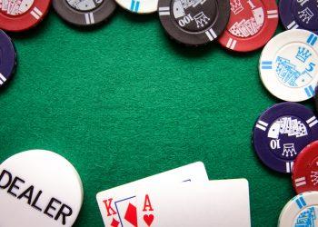 Hold'em i Casino stil