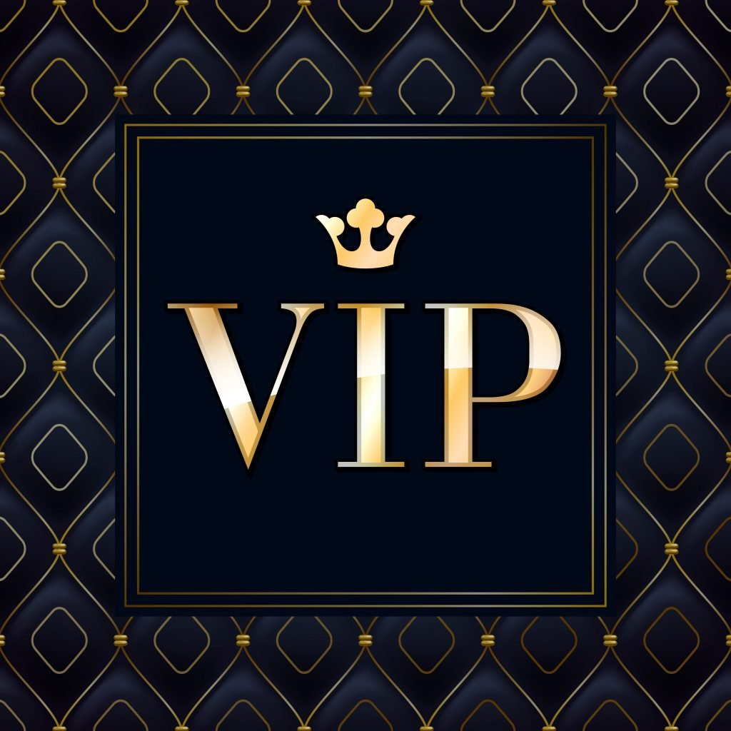 Blackjack Platinum VIP – Rolling High