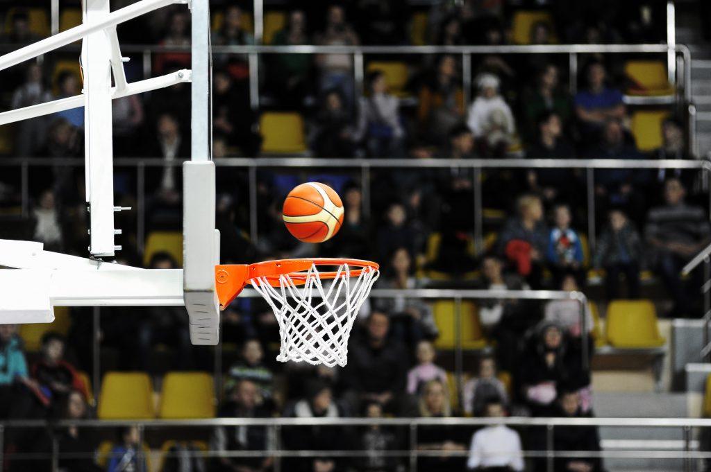 NBA är tillbaka – nu blir det show!