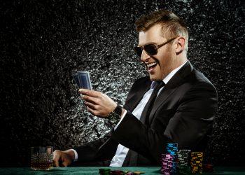 Blackjack Platinum VIP Rolling High