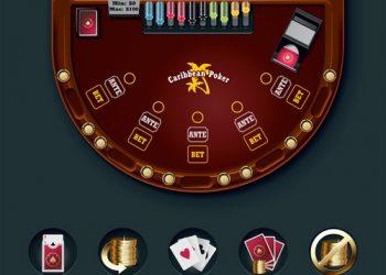 Stud Poker – Caribbean Style