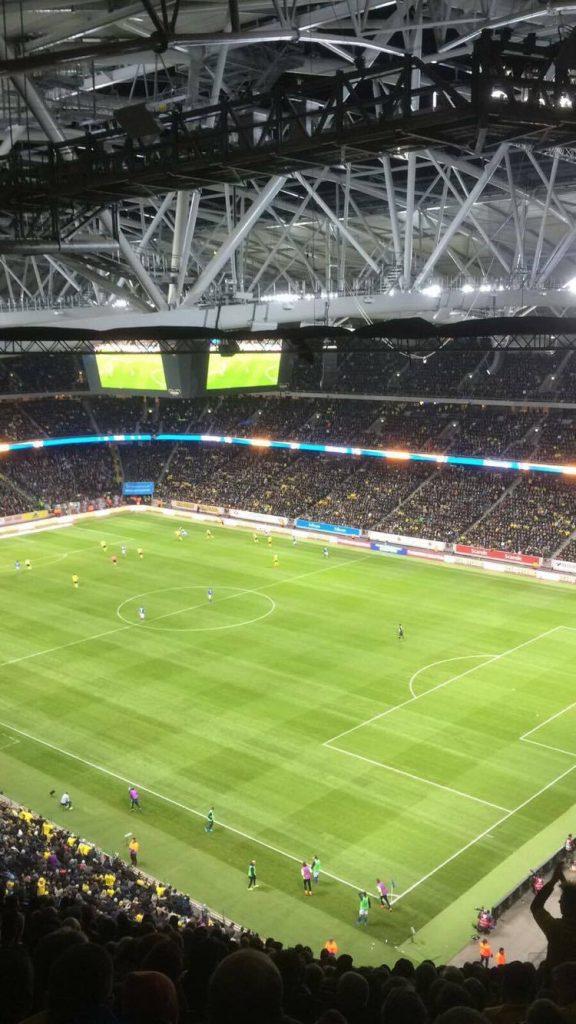 90 minuter ifrån VM – Tufft möte på San Siro väntar de blågula