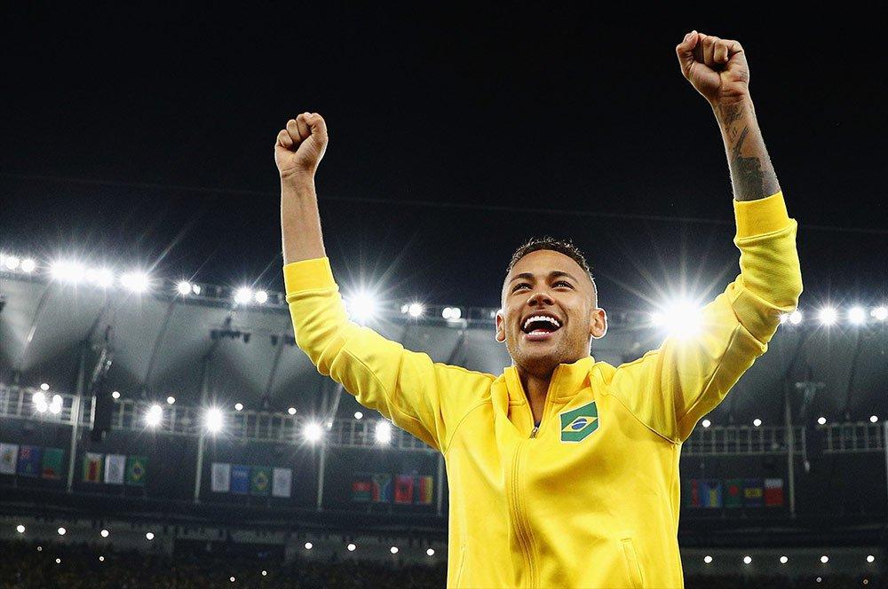 Brasilien i VM 2018 – Lika mycket Samba som förr?