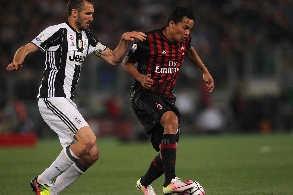 Gattuso tar över AC Milan