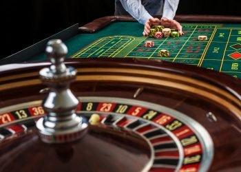 Roulette med en tvist