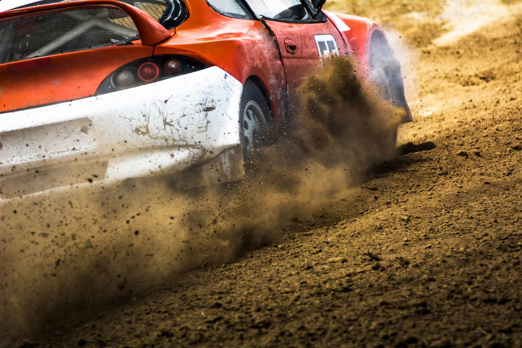 Spotlight On The Wales Rally GB