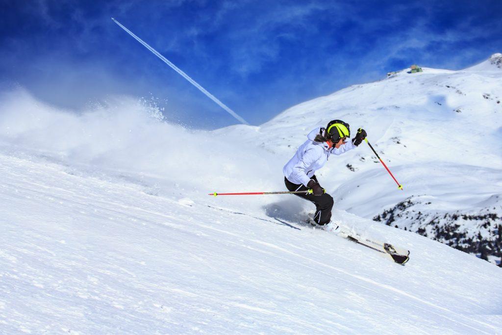 Eliittiä alppihiihdon maailmancupissa Levillä