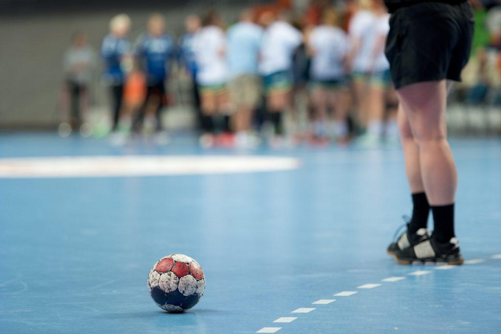 Drömmen om en svensk handbollsfest i Tyskland
