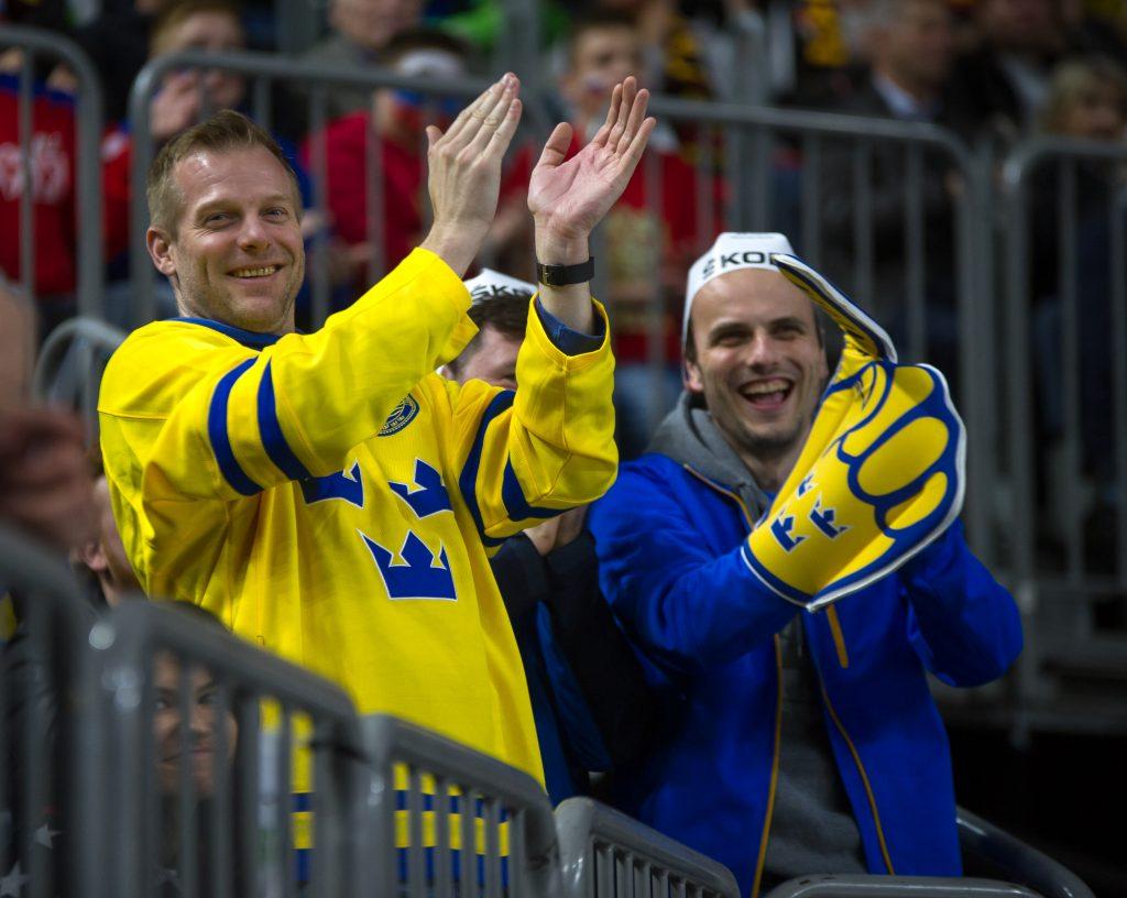 Dags för semifinal för Småkronorna!