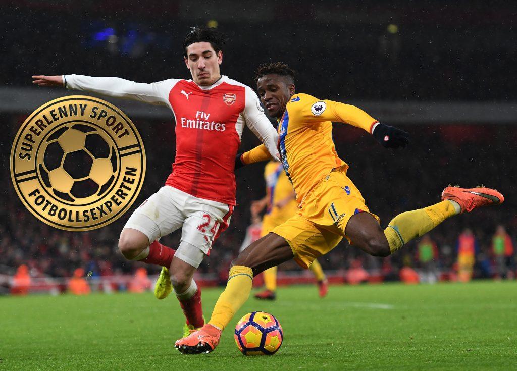 Målrikt Londonderby i Premier League – Tottenham möter Arsenal