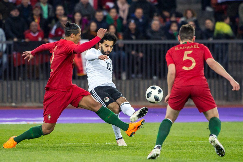 Egypten gör sitt första VM sedan 1990 – siktar på avancemang från gruppen