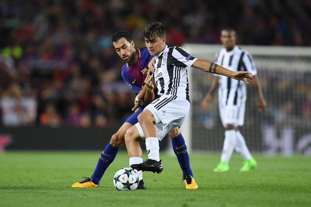 Champions League åter på menyn – backa Juventus mot Tottenham