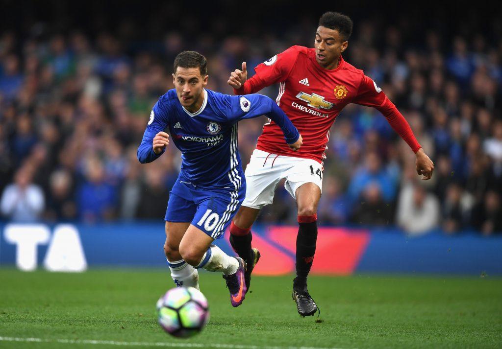 Kvartsfinal i FA-cupen – Man Utd krossar Brighton