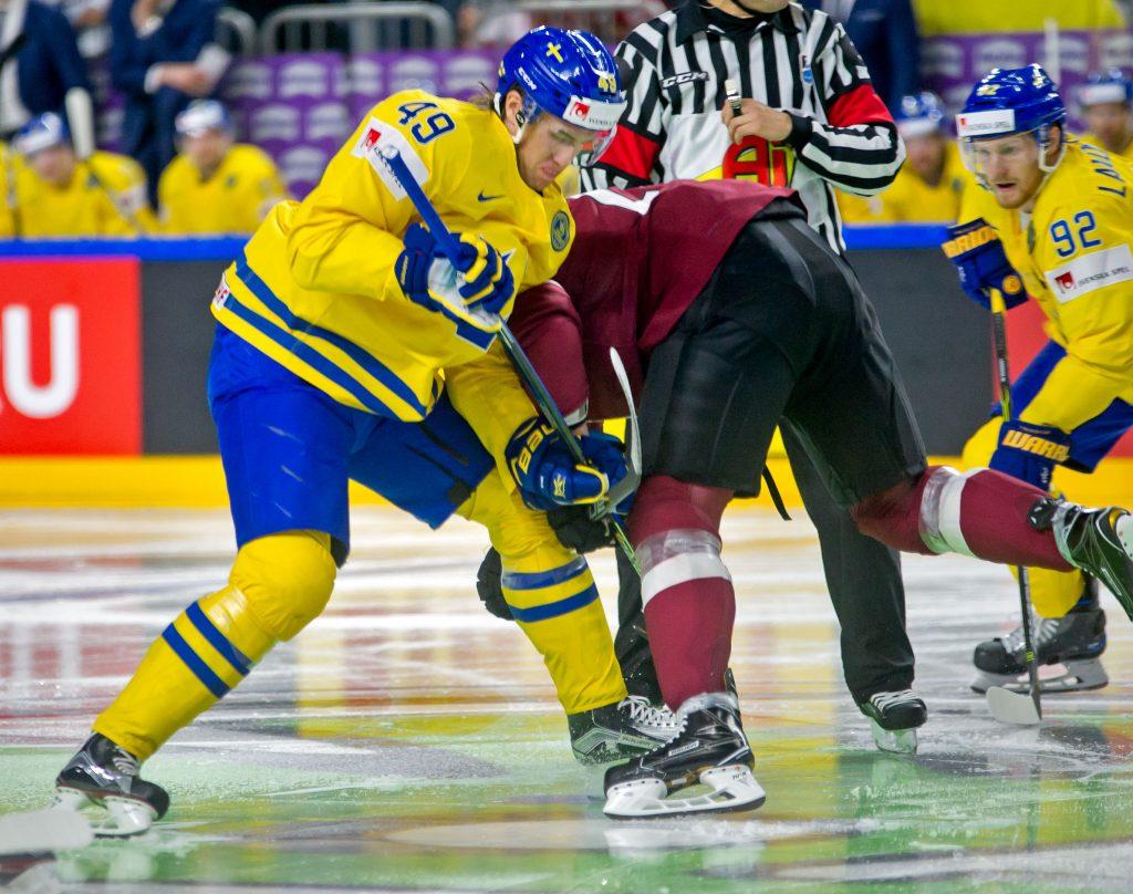 Sverige är bäst på OS!