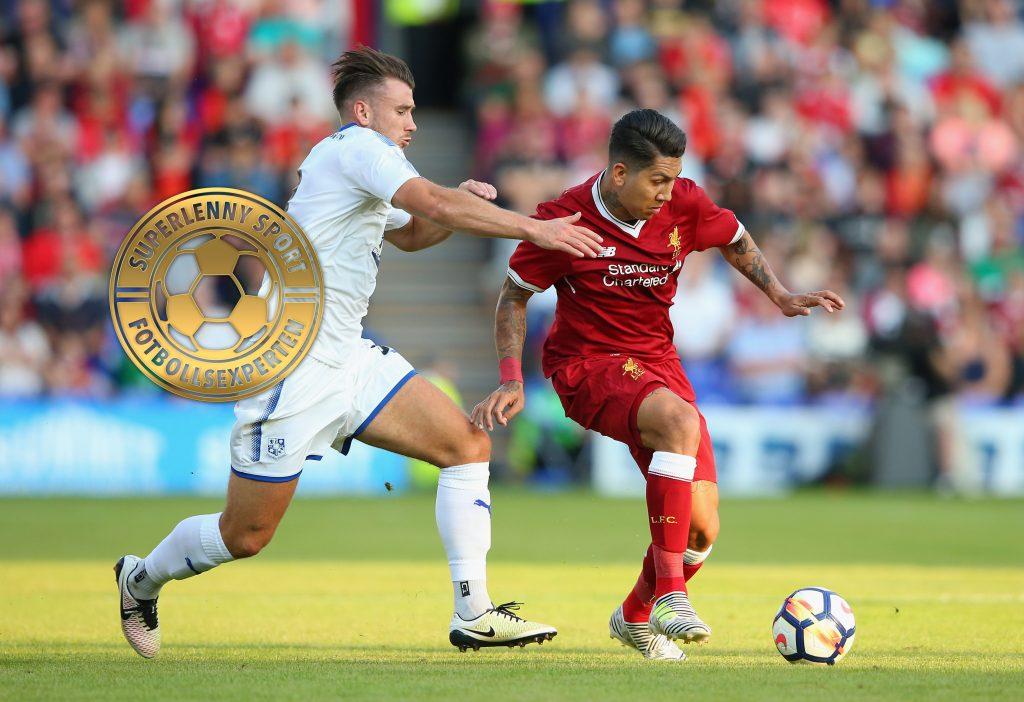 Returer i Champions League – Man City vinner – Liverpool vidare