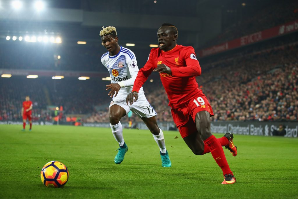 Helgens Premier League – Liverpool ångar på