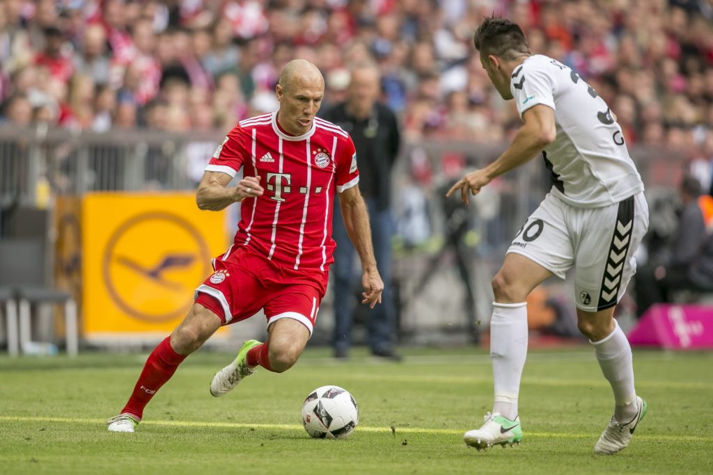 European football midweek preview