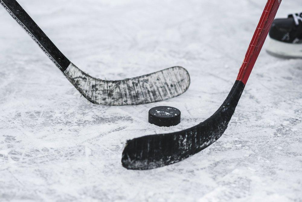 Jakten på Lord Stanleys Cup: Del 2