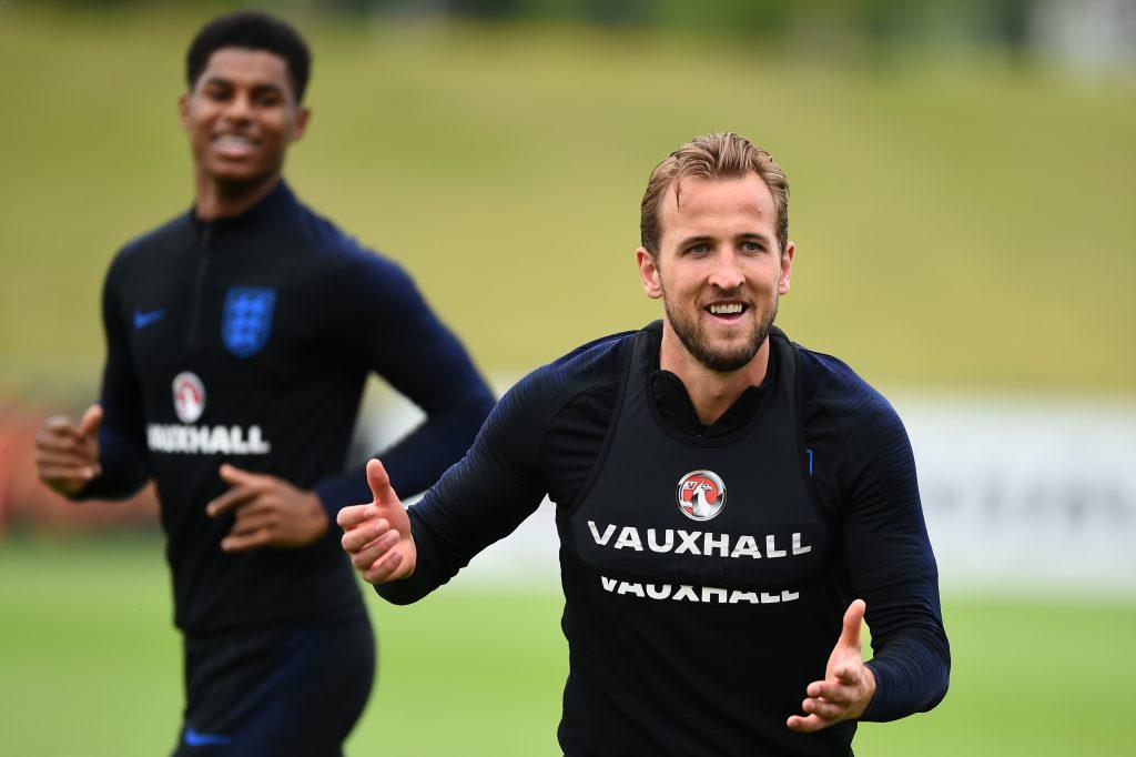 World Cup Recap – Day 5