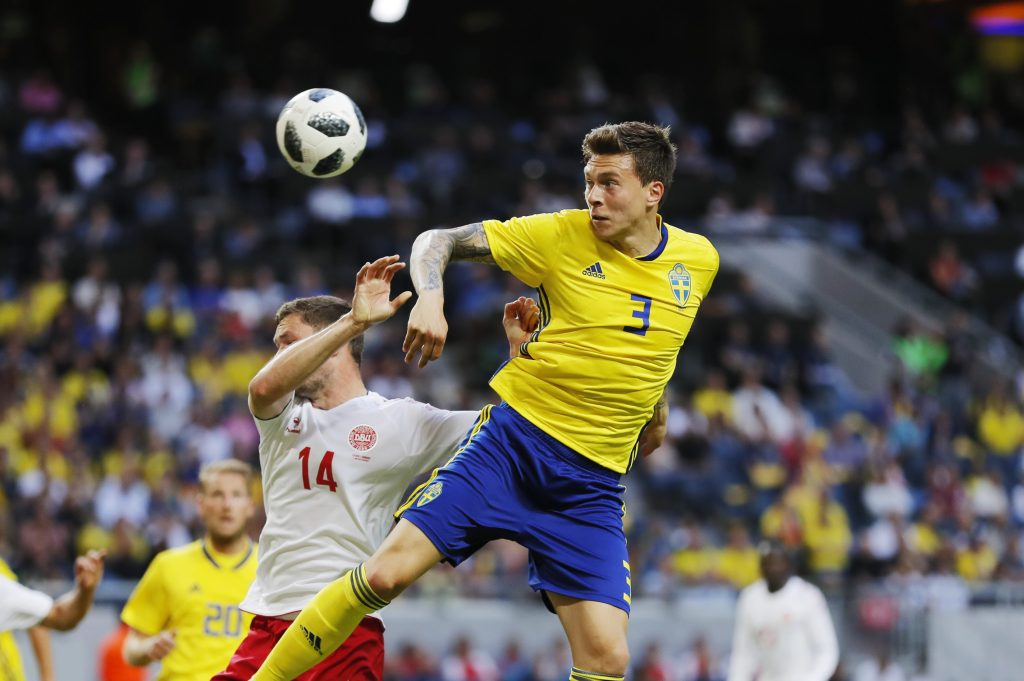 Sverige är klart för VM-kvartsfinal!