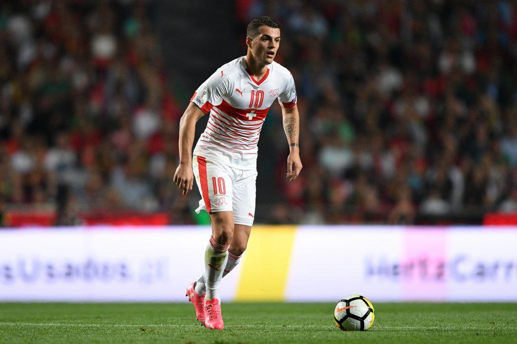 Sverige – Schweiz: Åttondelsfinal i Fotbolls-VM