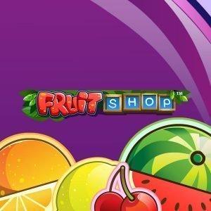 Fruit Shop Online slot game