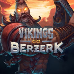 Vikings go berzerk online casino game