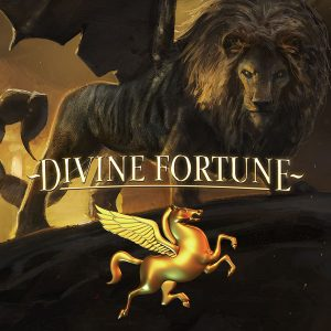 casino game divine fortune