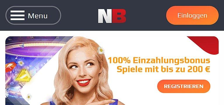 NetBet Slot Bonus