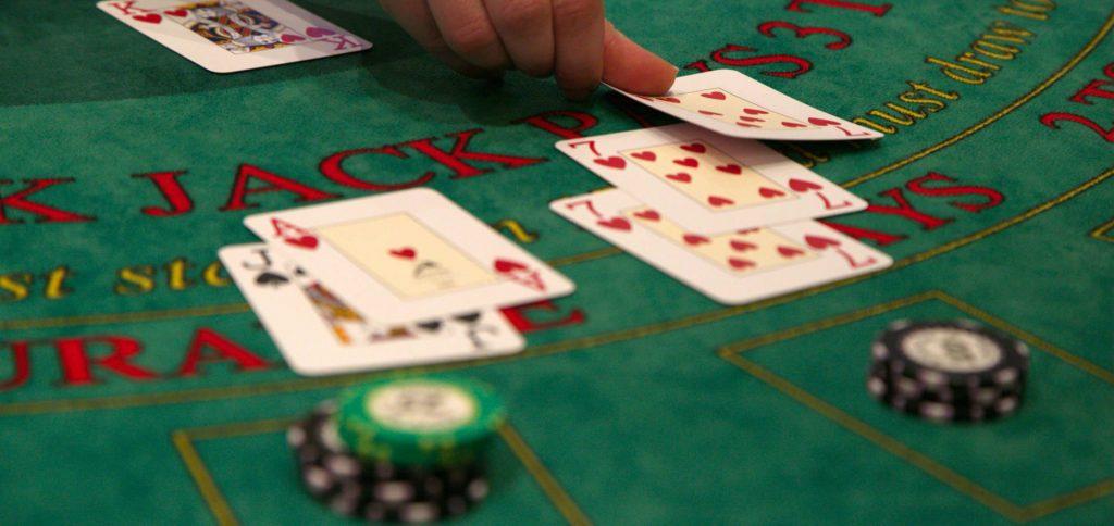 Live Blackjack Guide