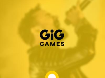 Erik Segerstedt skapar nya Popstar exklusivt med GiG Games – 2019