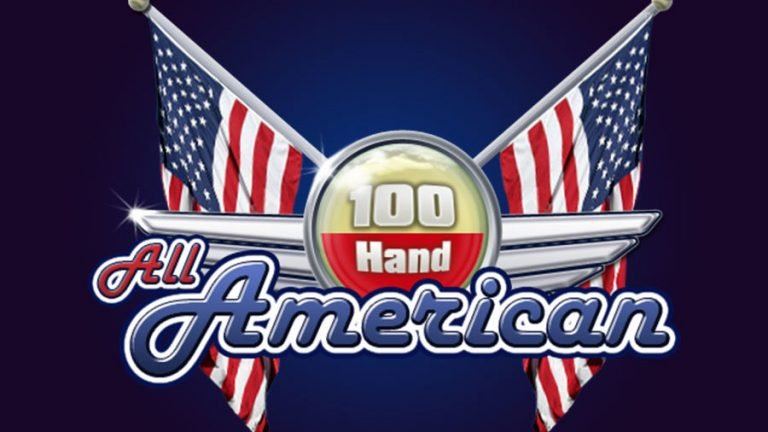 All American (1 Hand)